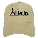 Princess Bride Inigo Montoya Cap