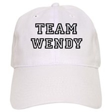 Team Wendy Baseball Cap