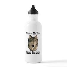 follow me Water Bottle