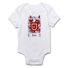 Knox Infant Bodysuit