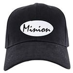 Minion Black Cap