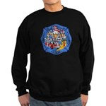 Rapid City Fire Department Sweatshirt (dark)