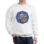 Rapid City Fire Department Sweatshirt