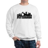 Pittsburgh Skyline Sweater