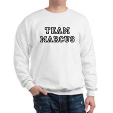 Team Marcus Sweatshirt
