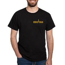 Simple Senior T-Shirt