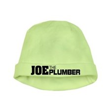 Joe the Plumber baby hat