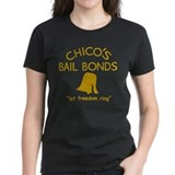 Chico's Bail Bonds Tee