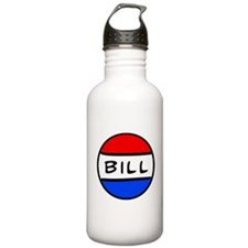 Bill Button Sports Water Bottle