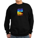 Arches National Park, Utah Sweatshirt (dark)