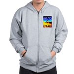 Arches National Park, Utah Zip Hoodie