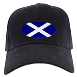 Flag of Scotland Baseball Hat