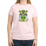 Pamela Thomas Coat of Arms T-Shirt
