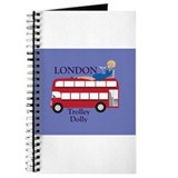 London Trolley Dolly Journal
