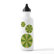 Spring Illusion Water Bottle