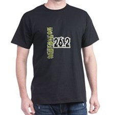 Unique 26.2 marathon T-Shirt