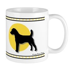"""Spotlight on JRT's""Mug"