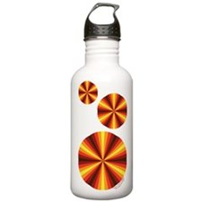 Fall Illusion Water Bottle