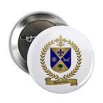 DESJARDINS Family Crest Button