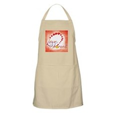 Love Yourself Apron