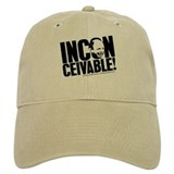 Inconceivable Princess Bride Baseball Cap
