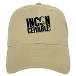Inconceivable Princess Bride Cap