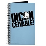 Inconceivable Princess Bride Journal
