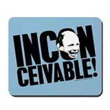 Inconceivable Princess Bride Mousepad