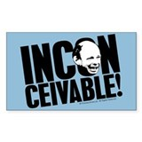 Inconceivable Princess Bride Decal