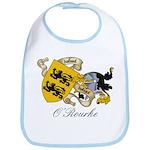 O'Rourke Family Sept  Bib