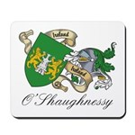 O'Shaughnessy Family Sept Mousepad