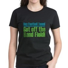 Marching Band Field Tee