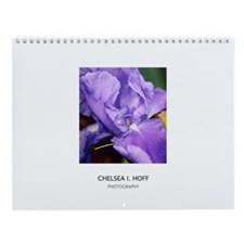 Chelsea Hoff Photography Wall Calendar