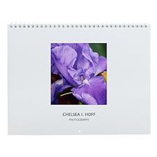 Chelsea Hoff Photography Wall Calendar