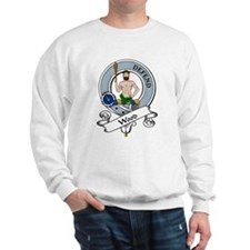 Wood Clan Badge Sweater