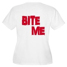 Certified K-9 Decoy / Bite Me T-Shirt