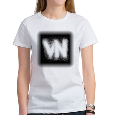 VN Logo Women's T-Shirt
