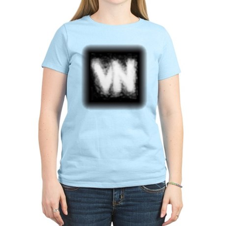 VN Logo Women's Light T-Shirt