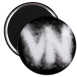 VN Logo Magnet