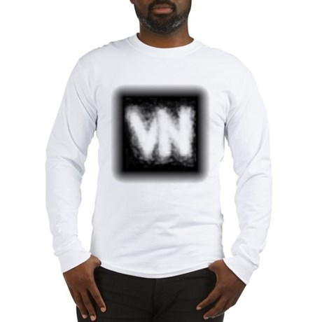 VN Logo Long Sleeve T-Shirt