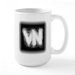 VN Logo Large Mug