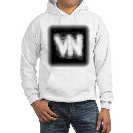 VN Logo Hooded Sweatshirt