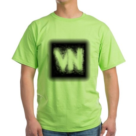 VN Logo Green T-Shirt