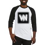 VN Logo Baseball Jersey
