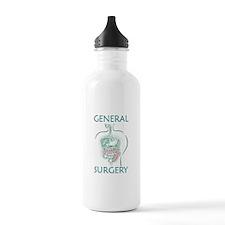 Gen Surg Team Water Bottle