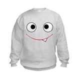 Tummy Monster Sweatshirt