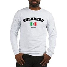Guerrero Long Sleeve T-Shirt