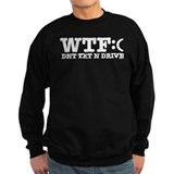 WTC :( Don't Text And Drive Jumper Sweater