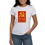 Barack Socialism Women's T-Shirt