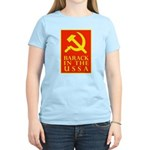 Barack Socialism Women's Light T-Shirt